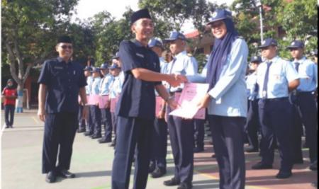 Tertinggi di Jatim, 96.6 Persen Siswa SMK PGRI 2 Ponorogo Terserap Kerja