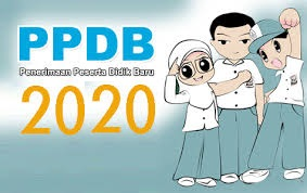 PPDB 2020-2021