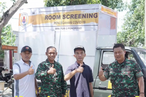 screening room sterida tni